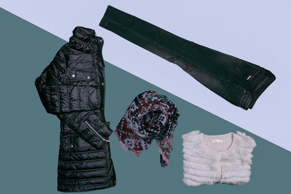 moda mujer en fernando almacenes monzon huesca