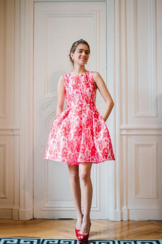 S.O.S Tengo un evento!!! Tendencia en moda 2017 para invitadas.